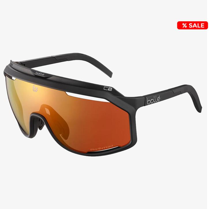 Bolle Cronoshield - Bolle Sportbrille