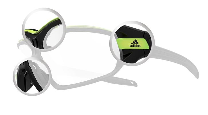 Adidas Ersatzteile-Fokus