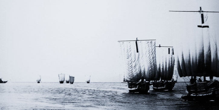 日本海のロマン漂う北前船 - kat...
