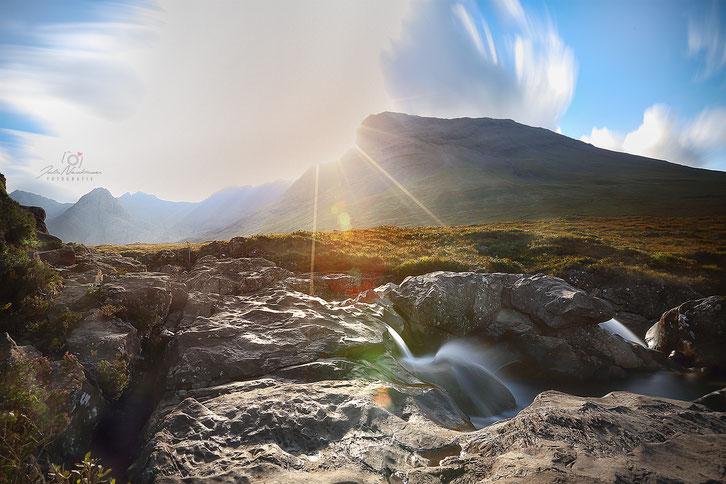 Schottland_ Isle of Skye_Fairypools_Die Roadies_Reisetagebuch_Wohnmobil_Hund