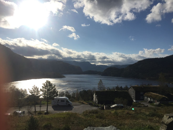 Norwegen_Wanderung_Preikestolen_Roadtrip_Die Roadies