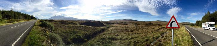Schottland_Uig_Ilse of Skye_Die Roadies_Reisetagebuch_Hund_Wohnmobil