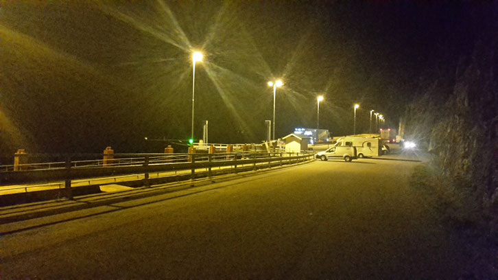 Fähre_Norwegen_Roadtrip_Die Roadies_Hund
