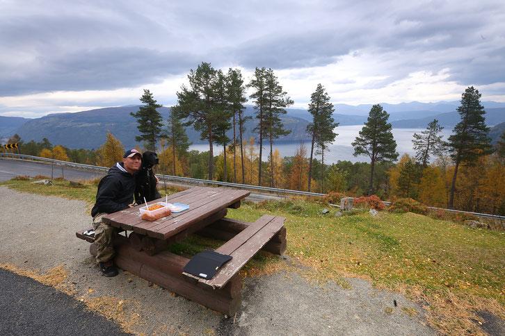 Trollstiegen_Geiranger_Hund_Norwegen_Reisebericht_Die Roadies