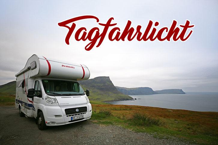 Tagfahrlicht_Pflicht_Gesetz_Wohnmobil_Reisen_Campen_Die Roadies