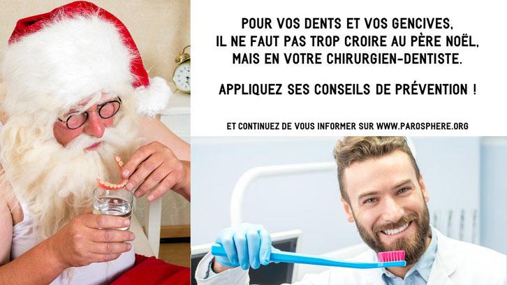 Pauvre Père Noël ! - Publication ParoSphère