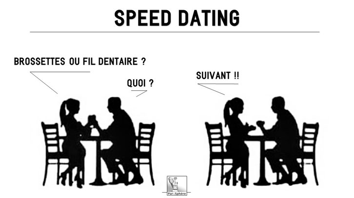 ParoSphère | Speed dating