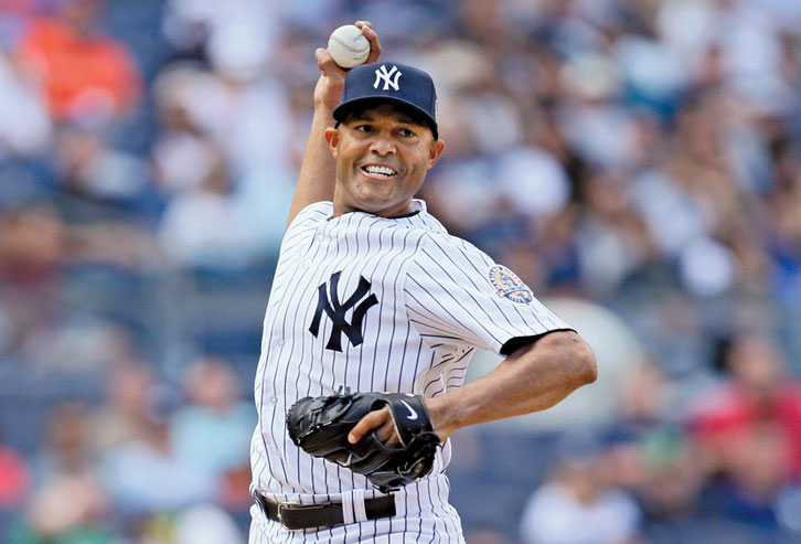 Mariano Rivera (Kathy Willens/AP Images)