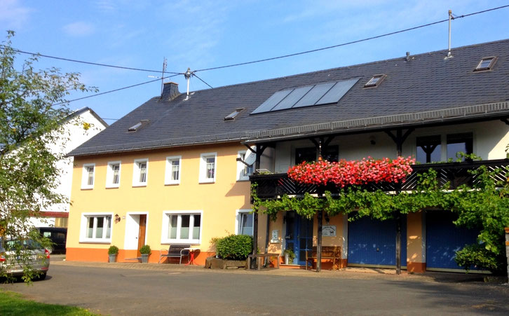 Ferienhof Kribs Hocheifel