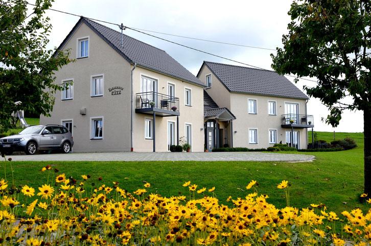Ferienhaus Ferienhof Pütz