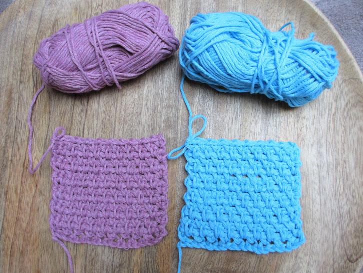 Tutorial > Web-Muster - Häkeln macht glücklich // Crochet addict ...