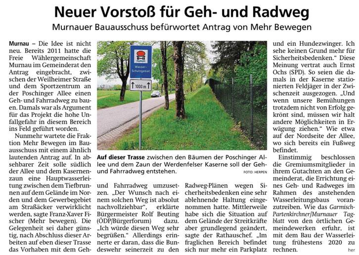 Murnauer Tagblatt