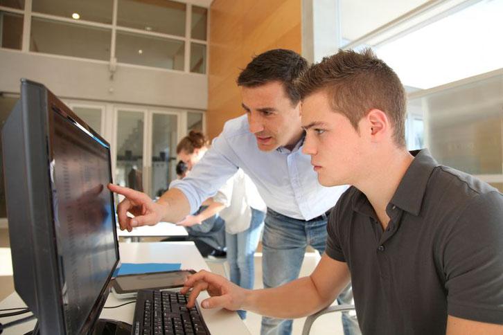 Mentale Vorbereitung von Berufseinsteigern / Trainees im Unternehmen und ihre Rolle im Beruf und Unternehmen: Seminar / Workshop / Inhouse-Schulung / Zoom-Online-Seminar, Coaching