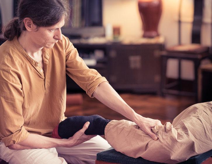 feldenkrais fisioterapeuta españa madrid pamplona navarra formación espalda sesion integracion funcional IF ATM autoconciencia a traves del movimiento formador asistente assistant trainer