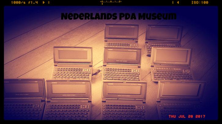 Nederlands PDA Museum 2017