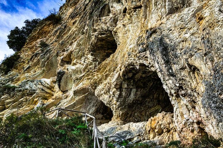 Grotta San Michele Arcangelo