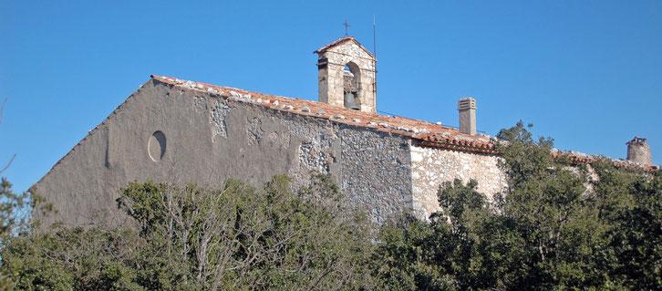 la chapelle Saint Probace