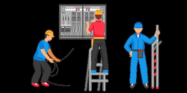 améliorer la sécurité électrique