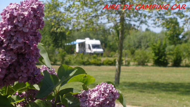 camping car camping somme picardie