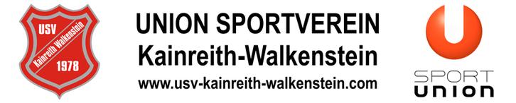USV Kainreith / Walkenstein