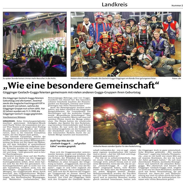 (Rems-Zeitung,  17.11.2014, Seite 23)