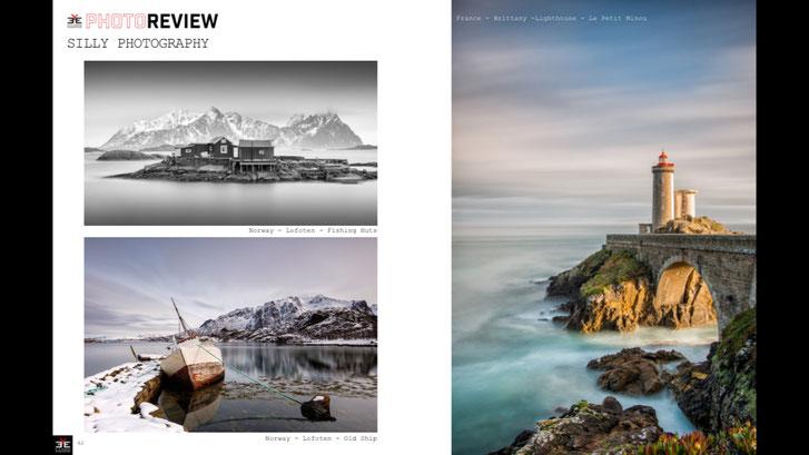EYE-Photo Magazine, Januar 2020, Fotos, © Silly Photography