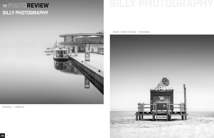 EYE-Photo Magazine, Januar 2021, Fotos © Silly Photography