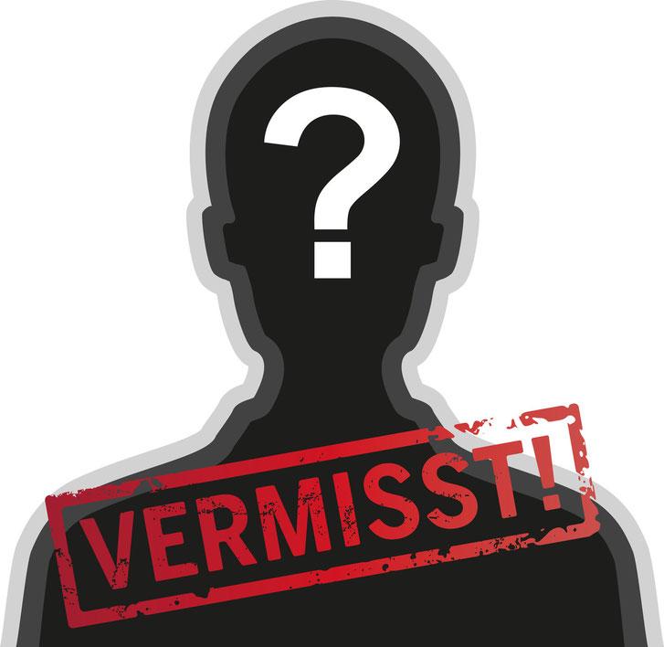 Vermisstensuche, Detektei Bremen, Detektiv Bremen, Privatdetektiv Bremen, Detektivbüro