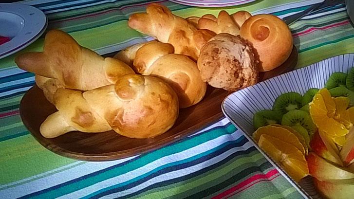 Süßer Germteig Vegan Saftig Lena Gießwein Bsc Dietitian
