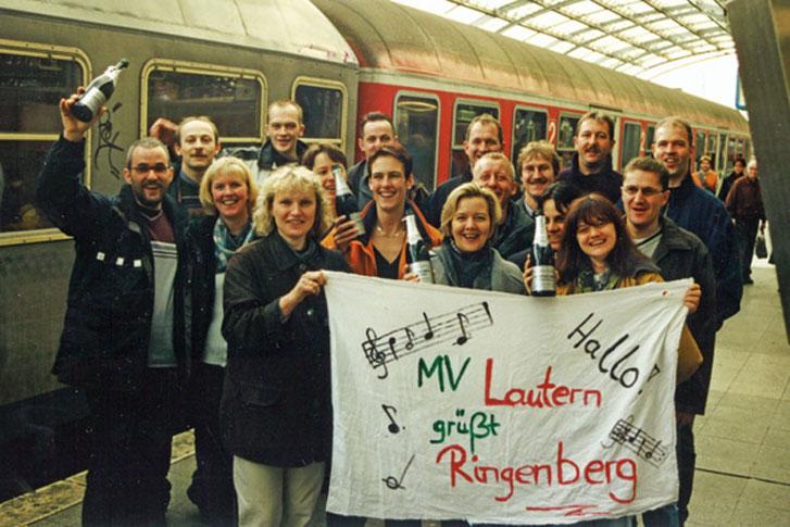 Musikverein Lautern Ringenberg