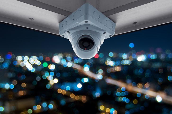 Kameraüberwachung; Videoüberwachung Wuppertal, Kamerainstallation durch Detektiv