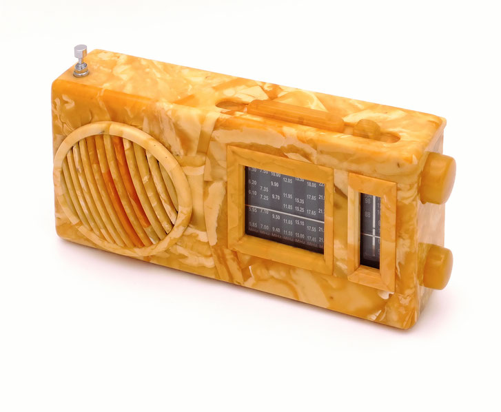 Radio.Baltic Amber