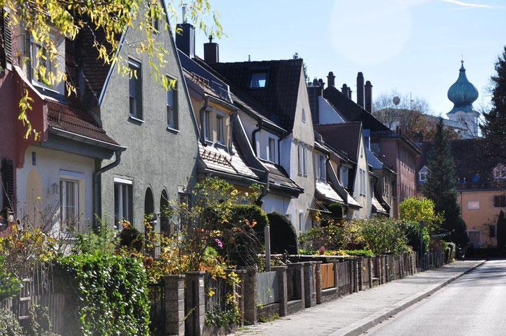 Weiskopfstraße