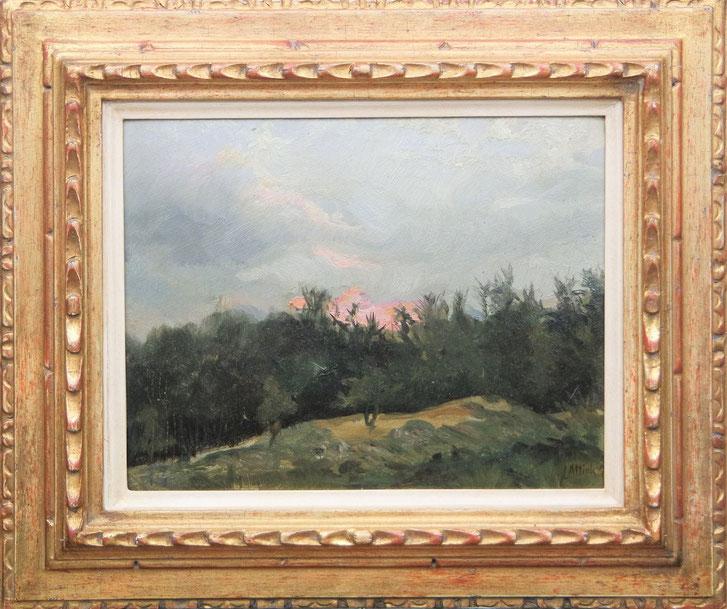 te_koop_aangeboden_een_landschaps_schilderij_van_de_ploeg_kunstschilder_jan_altink_1885-1971