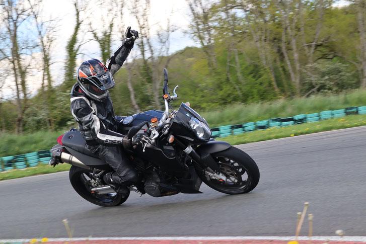 Stage moto Beuvardes by Cap Moto