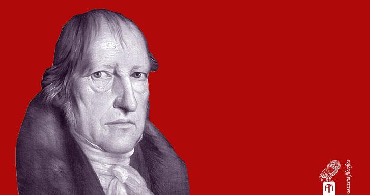 G.W.F. Hegel (1770-1831)