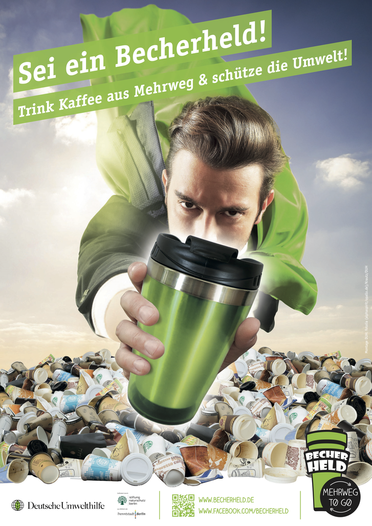 # mehrwegbecher #r ecycling #akladenbau # cleanstation # sb bäckerei # coffee to go # die revolution