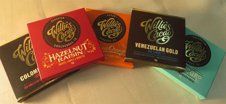 chocolat pour le café
