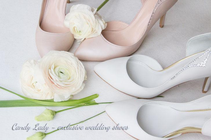 свадебные туфли Candy Lady Киев Москва Питер Одесса