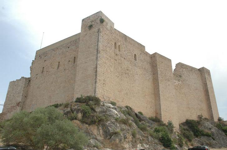 Миравет - замки и крепости Каталонии