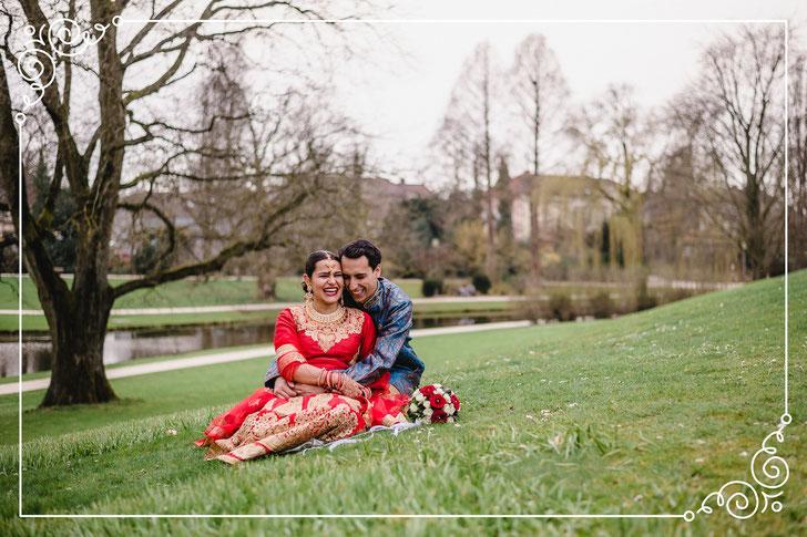 Indische Hochzeit, Schloss Eldingen, Nicolas Wanek photography