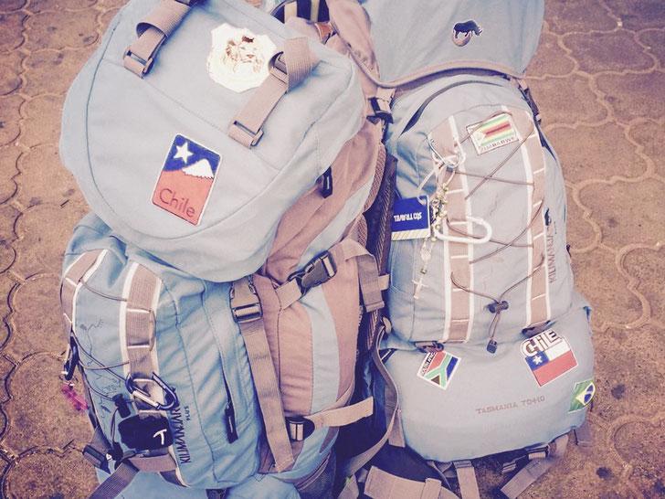 Weltreise, Hostel, Reiseblog, Blogger, Südamerika, Backpacking, 80 Tage um die Welt