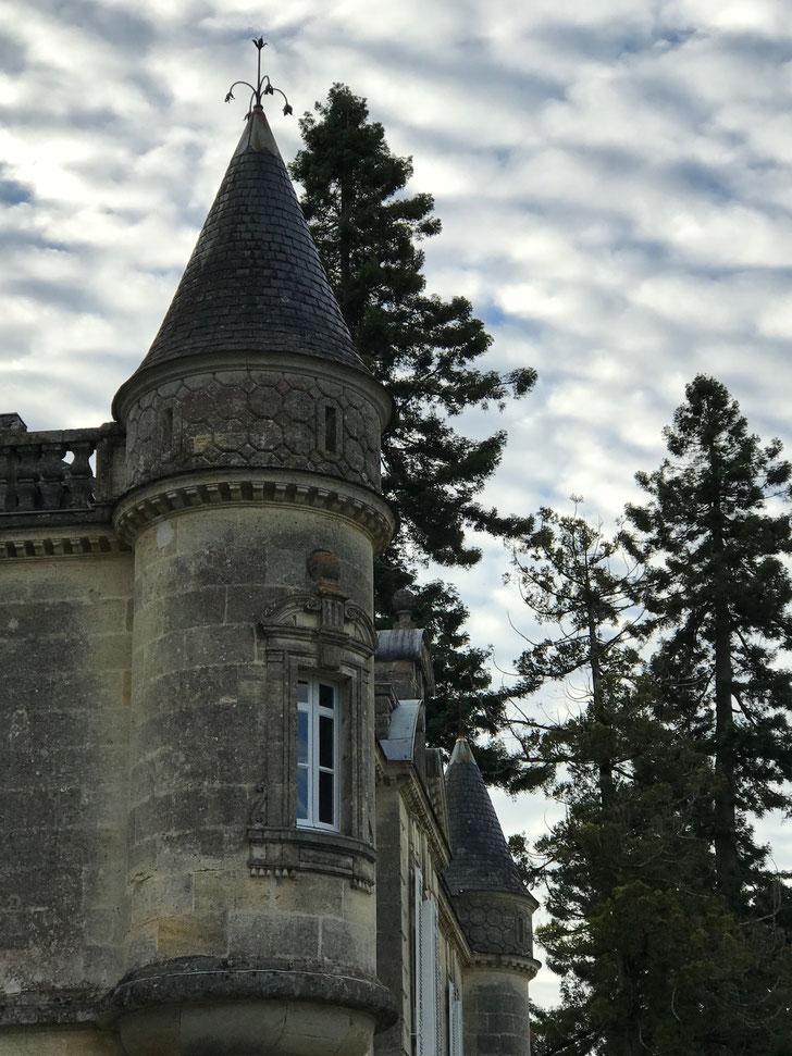 Chateau Mauvesin Barton