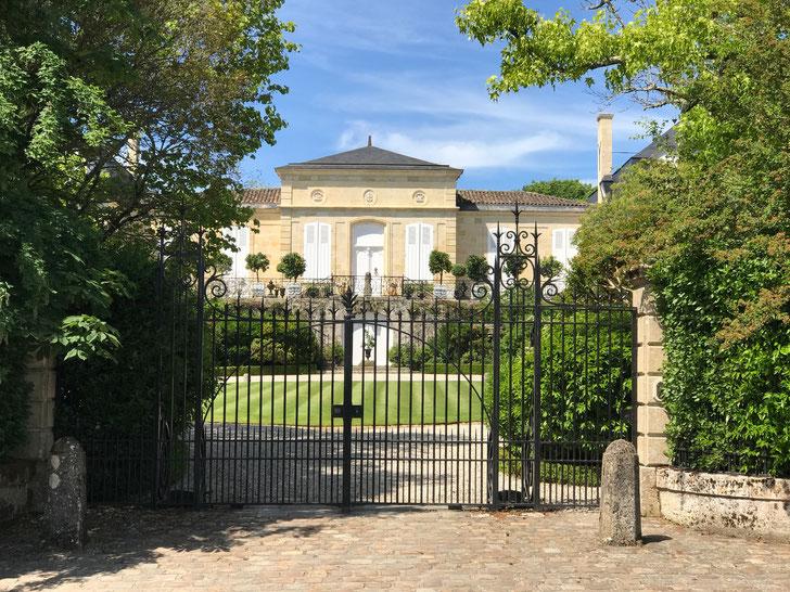 Chateau Langoa, St Julien