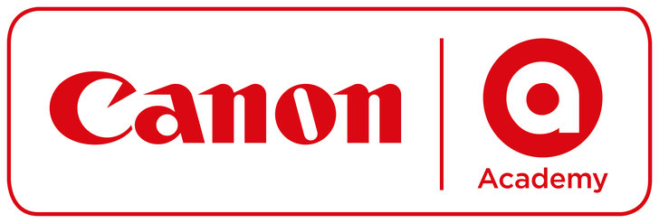 Logo Canon Academy, Sportfoto, Kurse, Workshop, Fotografie, Kurse, Seminare