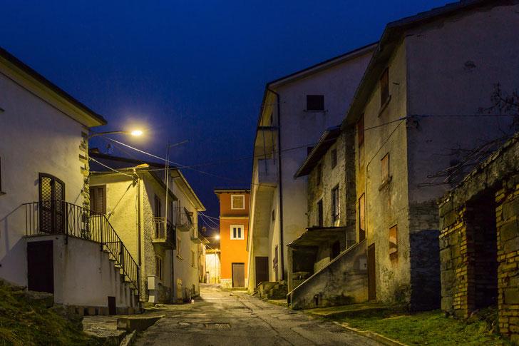 Mascioni, frazione di Campotosto