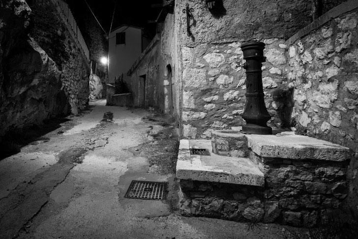 Pietrasecca, Abruzzo Aquilano
