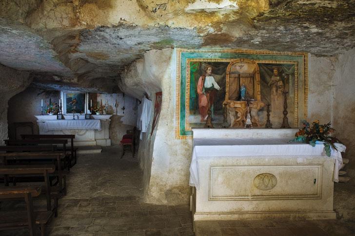 Ripa di Fagnano, chiesa di San Rocco