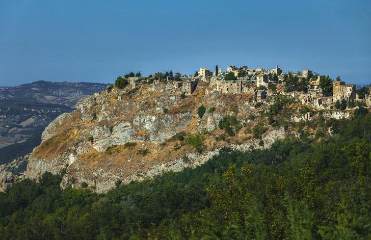 Gessopalena, provincia di Chieti