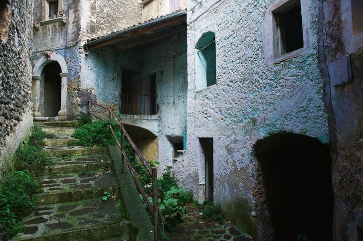 Prezza, Abruzzo